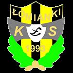 Logo KS Łomianki