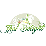Logo Thai Delight